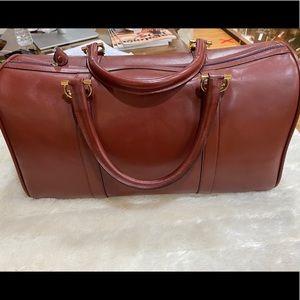 ❤️sold❤️Cartier Duffle bag